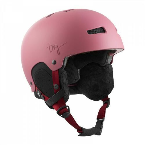 kask TSG - lotus solid color satin sakura (252)
