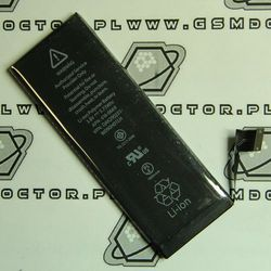 Bateria do telefonu Apple iPhone 5S bulk