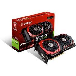 Karta graficzna Msi NVIDIA® GeForce® GTX 1080 GAMING X 8G