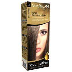 Marion Revoilution Farba do włosów nr 111 Ciemny Brąz