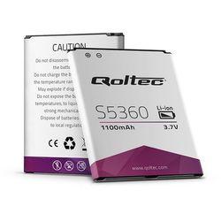 Bateria do Samsung Galaxy Y S5360, 1100mAh