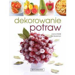 Dekorowanie potraw (opr. miękka)