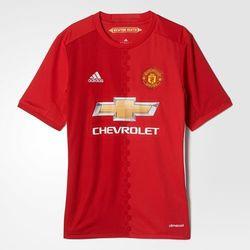Koszulka dla dziecka Manchester United 2016/17 (Adidas)