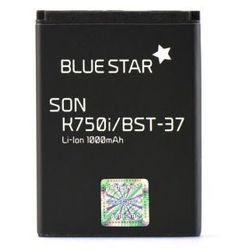 Bateria BS Sony Ericsson K750i/W800/W550i/Z300 1000 mAh Li-Ion Zamiennik