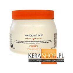 Kerastase Masquintense Maska Odżywcza 3 (do wł. cienkich) 500 ml