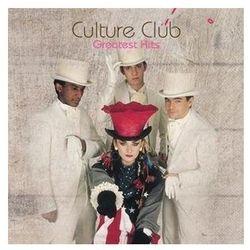 Culture Club - GREATEST HITS - Dostawa Gratis, szczegóły zobacz w sklepie
