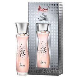 Naomi Campbell By Naomi Woman 15ml EdT