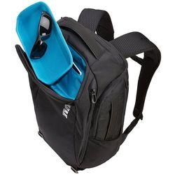 bf3349dbc53bc torby na laptopy plecak jednoramienny thule crossover tcsp 1 czarny ...
