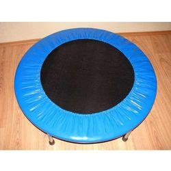 Mini trampolina do fitnessu, trampolina do ćwiczeń.