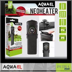 AQUAEL - NEOHEATER 200W - Grzałka akwariowa z termostatem elektrycznym