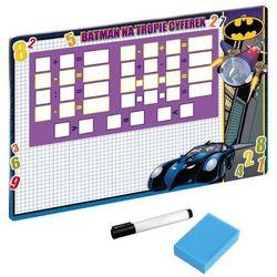 Tablica Suchościeralna mała Batman