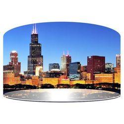 CHICAGO I zwis - żyrandol/lampa wisząca