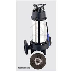 Pompa zatapialna KRAKEN 1800DF z rodrabniaczem do profesjonalnych zastosowań