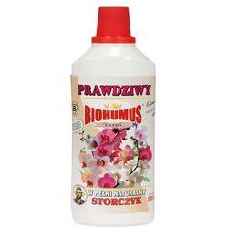 Nawóz do storczyków 0.5l Biohumus