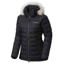 sprzedaje super słodki buty na codzień COLUMBIA kurtka zimowa damska Ponderay Jacket Black XS - BEZPŁATNY ODBIÓR:  WROCŁAW!