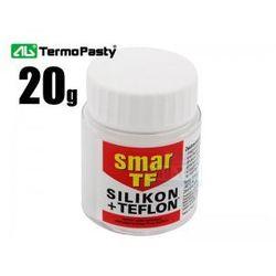 Smar TF silikonowo-teflonowy 20g - do konserwacji