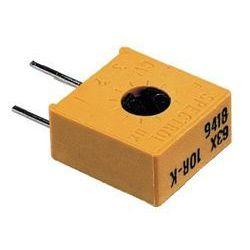Potencjometr przecyzyjny Vishay 63 X 500K