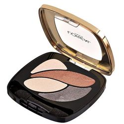 L'Oréal Poczwórne cienie Color Riche Quad – E1 Beige Trench – 2.5 g