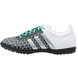 adidas Performance ACE 15.3 TF Korki Turfy noir/blanc
