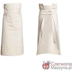 Fartuch COOKie Borys 34-44, biały