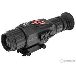 Luneta celownicza ATN X-Sight Smart HD 5-18x