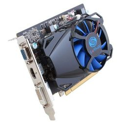 Sapphire Technology Radeon R7 250 1GB DDR5 128BIT HDMI/DVI/VGA