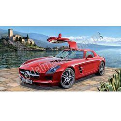 Mercedes SLS AMG Revell 07100