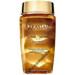 KERASTASE Elixir Ultime Oleo-Complex szampon 250ml