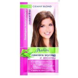 Marion Szampon koloryzujący 4-8 myć nr 62 ciemny blond