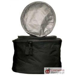 Mini grill z torbą izotermiczną czarny Sagaform BBQ