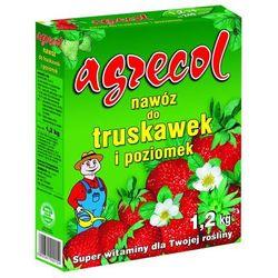 Nawóz do truskawek i poziomek 1,2kg AGRECOL
