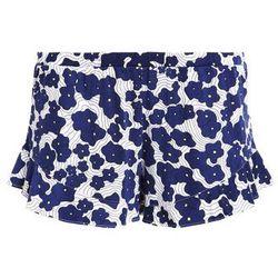 Cosabella EMMA PAUL & JOE Spodnie od piżamy psychedlic peony/deep cobalt
