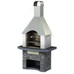 Grill betonowy Musalla wersja 4