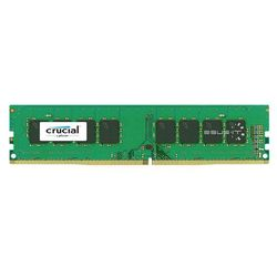 Crucial - DDR4 - 4 GB - DIMM 288-PIN