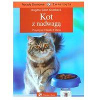 Kot z nadwagą - Eilert (opr. miękka)