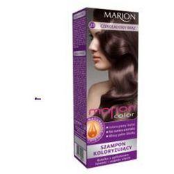 Marion Color (W) szampon koloryzujący 23 Czekoladowy Brąz 80ml