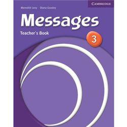 Messages 3. Książka Nauczyciela