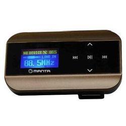 Transmiter FM MANTA MA415