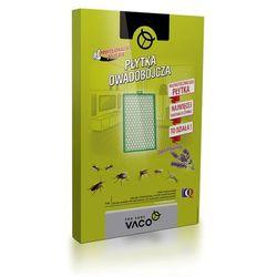 Płytka owadobójcza VACO - skuteczniejsza niż GLOBOL /VAC-DV30