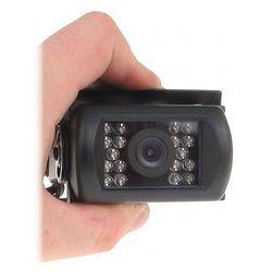 Kamera samochodowa, kamera cofania, 420 linii, DZIEŃ/NOC, uniwersalna, BUS, TIR, CIĄGNIK, KOMBAJN