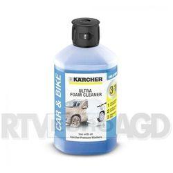 Karcher Ultra Foam Cleaner 3in1 RM 615 6.295-743.0 - produkt w magazynie - szybka wysyłka! Darmowy transport od 99 zł | Ponad 200 sklepów stacjonarnych | Okazje dnia!