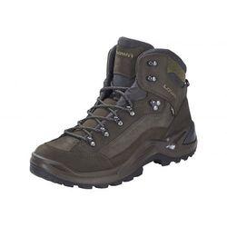 Lowa Renegade GTX Mid But hikingowy Mężczyźni brązowy Przy złożeniu zamówienia do godziny 16 ( od Pon. do Pt., wszystkie metody płatności z wyjątkiem przelewu bankowego), wysyłka odbędzie się tego samego dnia.