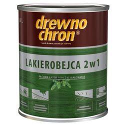 Lakierobejca 2 w 1 0,8l Palisander Drewnochron