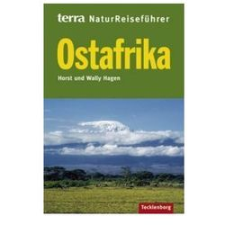 terra NaturReiseführer Ostafrika