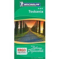 Toskania Zielony Przewodnik Michelin (opr. miękka)
