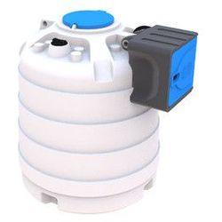 Zbiornik jednopłaszczowy Single AdBlue 2500l