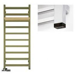 Terma Simple One 120x50 cm - biały/ kolor WZSIE120050