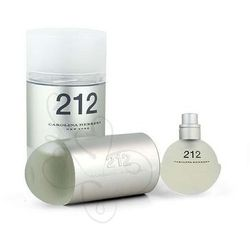 Carolina Herrera 212 2*50ml edt