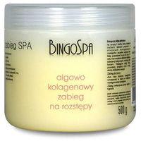 BingoSpa Algowo-Kolagenowy Zabieg Na Rozstępy 500g