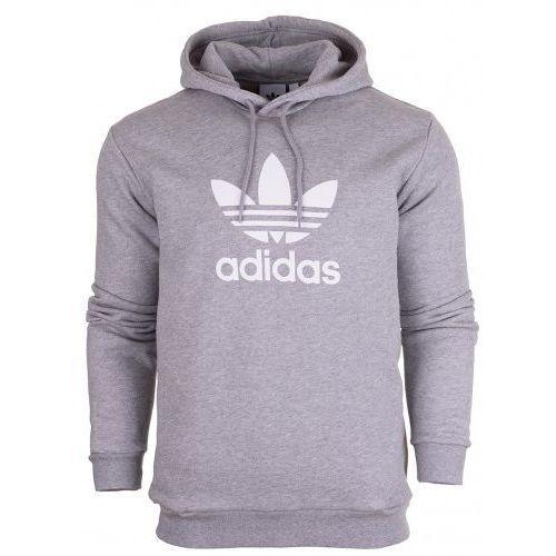 Bluza Adidas meska bawelniana Originals Trefoil CW1240